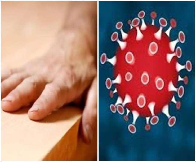 वायरस को किसी सतह पर मारने के लिए माइक्रोटेक्सचर बनाने होंगे। इन सरफेस को एंटीवायरल सरफेस कहा जाता है।