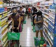 स्वदेशी पर असमंजस, कैंटीन में विदेशी उत्पाद 'जिदाबाद'