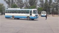 नहीं मिल रहे यात्री तो चंडीगढ़ नहीं जा पा रहीं बसें