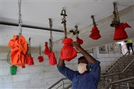 कल से खुलेंगे मंदिर, अब नहीं बजेंगी घंटियां