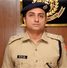 पेट्रोल पंप संचालकों को पुलिस ने दिए सुरक्षा संबंधी निर्देश