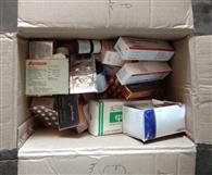 लॉकडाउन में एक्सपायर हो गईं 10 लाख की दवाएं