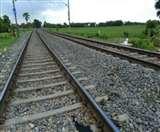 Railway Freight Corridor: सिक्योरिटी गार्ड की नींद को न तोड़ सकी मालगाड़ी की आवाज,कटकर मौत Aligarh News