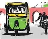 प्रतापगढ़ के बाद बदायूं में बर्बरता: ड्रग माफिया ने ई-रिक्शा चालक को जलाया, हालत गंभीर
