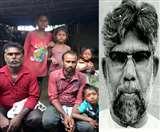 बिहार के एक गांव में मुफलिसी में जी रहे Ex CM भाेला पासवान शास्त्री के वंशज, पहचान को तरस रहा परिवार