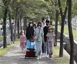 दक्षिण कोरिया में कोरोना के 51 नए संक्रमित मामले, ज्यादातर मामलों में डोर-टू डोर वर्कर शामिल