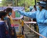 LIVE Uttarakhand Coronavirus Update: उत्तराखंड में शनिवार को 78 लोग कोरोना से हुए ठीक, आए 31 नए मामले