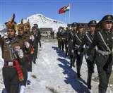 India-China Ladakh Meeting: लद्दाख में गतिरोध को लेकर भारत-चीन सैन्य कमांडरों की बैठक खत्म
