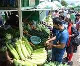 दून शहर में मालदेवता से होगी फल-सब्जी की आपूर्ति, पढ़िए
