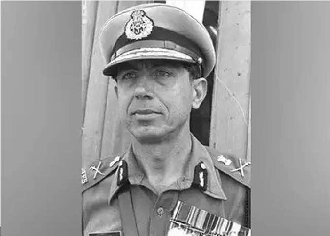 दिल्ली पुलिस के पूर्व कमिश्नर और कई राज्यों के राज्यपाल रहे वेद मारवाह का निधन