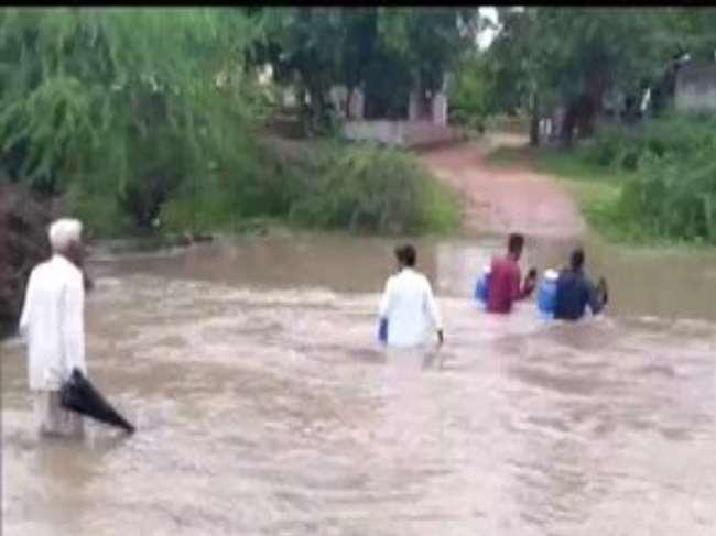 Weather Update: अगले दो घंटे में दिल्ली-एनसीआर सहित इन इलाकों में आंधी-बारिश का अनुमान - दैनिक जागरण (Dainik Jagran)