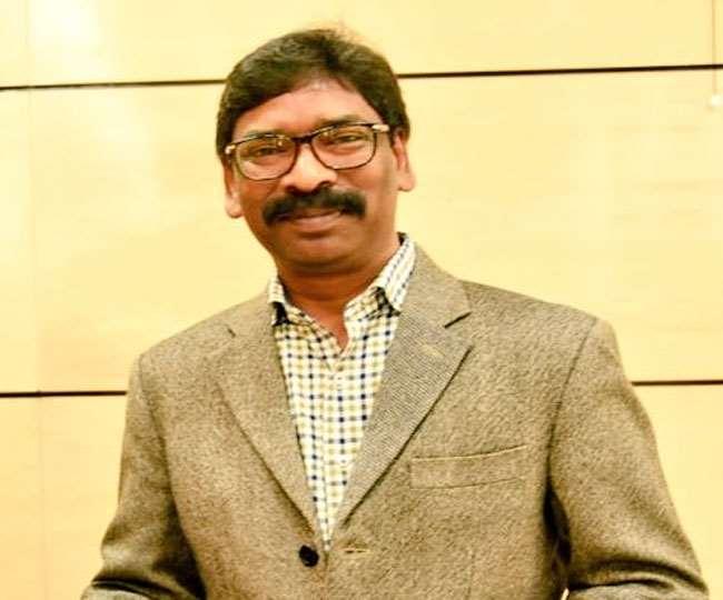 IPS Cadre, Jharkhand News मुख्यमंत्री हेमंत सोरेन ने इस प्रस्ताव को स्वीकृति दे दी है।