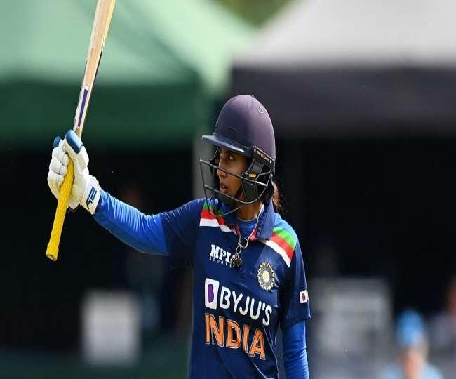 भारतीय महिला वनडे क्रिकेट टीम की कप्तान मिताली राज (एपी फोटो)