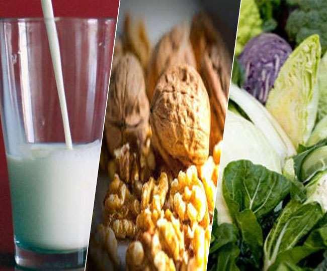 जरूरी है पोषक आहार का सेवन और अनुशासित जीवन..