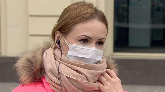 रूस में सामने आ रहे कोरोना संक्रमण के मामले