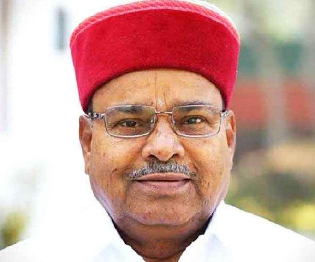 राष्ट्रपति ने राज्यपाल ने थावरचंद गहलोत को नियुकित किया कर्नाटक का राज्यपाल।