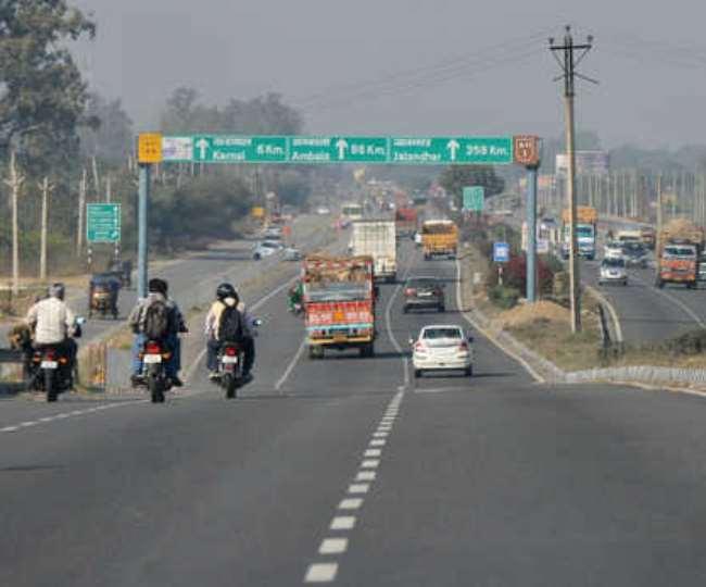 Kisan Mahapanchayat: दिल्ली-चंडीगढ़ हाईवे से यात्रा करने वाले पढ़ें ये खबर, जानिए आज कहां-कहां रूट रहेंगे डायवर्ट