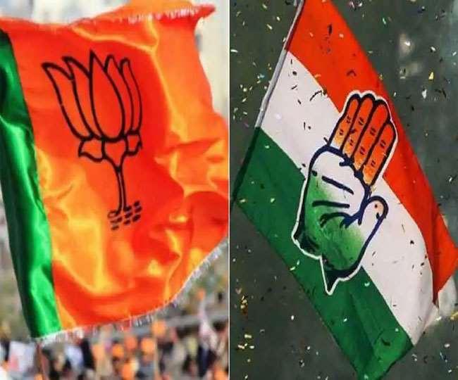 राजस्थान की दो विधानसभा सीटों पर उप चुनाव की तैयारी में जुटी कांग्रेस व भाजपा