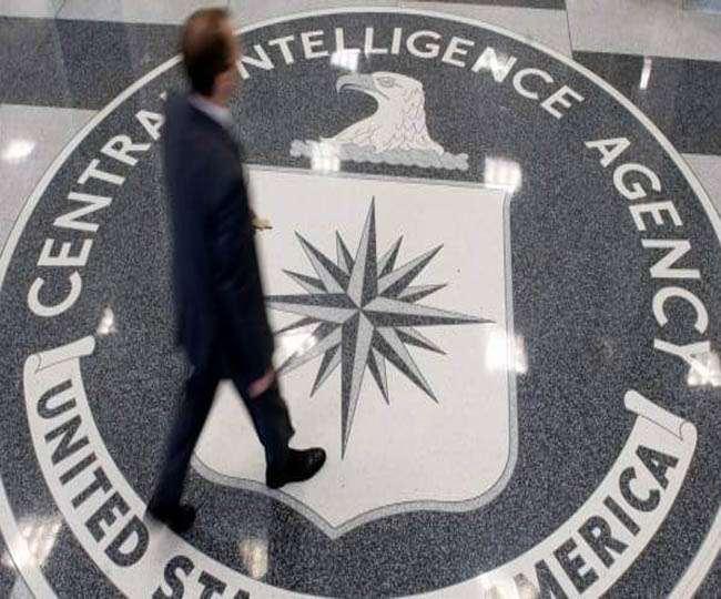 अमेरिकी खुफिया एजेंसी सीआइए । (फाइल फोटो)