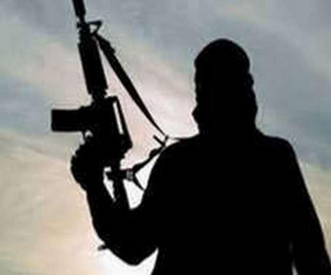 तालिबान बलों की दाएश के ठिकाने पर कार्रवाई।