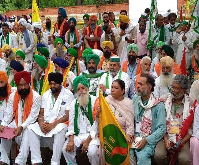 Kisan Andolan: जानिये- दिल्ली-एनसीआर में किसान आंदोलन को विशेषज्ञ ने क्यों कहा 'सस्ती राजनीति'