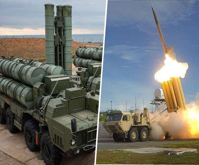 दुश्मन से निपटने में कारगर होगी S-400 रूसी मिसाइल, जानें इसकी खूबियां।