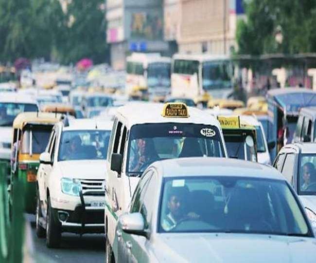 Delhi Auto News: जुलाई, अगस्त के बाद सितंबर में गिर गया वाहनों का पंजीकरण