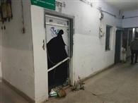 रोड रेज में स्वर्ण व्यवसायी की गोली मार हत्या, अस्पताल में तोड़फोड़