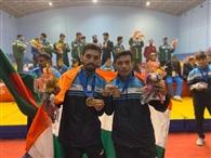 साउथ एशियन चैंपियनशिप में मेरठ को मिले दो स्वर्ण
