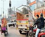 शहर में दुर्घटनाएं इतनी कि सिहर उठता है दिल, इन प्वाइंट्स पर रखें खास ध्यान Meerut News