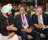 Punjab Progressive Investors Conference: Amazon व Flipkart से समझौता, MSME व Handloom को मिलेगा बूम