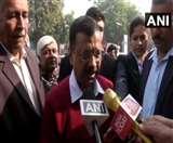 Hyderabad Encounter पर बोले दिल्ली के CM; लोगों में था गुस्सा, इसलिए मनाया जा रहा है जश्न