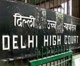 रेलवे स्टेशन सुरक्षा याचिका पर दिल्ली हाई कोर्ट ने केंद्र से मांगा जवाब
