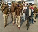6 दिसंबर : जिले में सबकुछ सामान्य, फिर भी गश्त पर रहें अफसर Meerut News