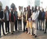 जिस गैंग की अलीगढ़ पुलिस को तलाश, वो खुलेआम मांग रहा 'इंसाफ' Aligarh news