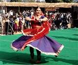 Haryana Kurukshetra Gita Jayanti 2019: हरियाणवी संस्कृति से सराबोर अंतराष्ट्रीय गीता महोत्सव का मंच