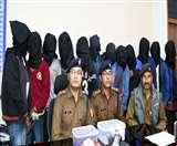 Hyderabad Encounter: चार आरोपितों के एनकाउंटर के बाद उबल रही रांची, तेलंगाना की तर्ज पर चाहिए इंसाफ