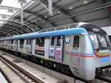 अफसरों ने समझा मेट्रो ट्रेन का रूट, सीएमपी का प्रेजेंटेशन आज Prayagraj News