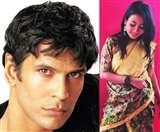 मिलिंद सोमन ने शेयर की अपनी थ्रोबेक तस्वीर, वाइफ ने दिया फिर शादी करने का ऑफर
