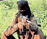 NAXAL : चुनाव पूर्व गोईलकेरा में नक्सली विस्फोट, सीआरपीएफ ने भी की जवाबी कार्रवाई Jamshedpur News