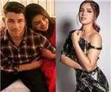 प्रियंका चोपड़ा के पति Nick Jonas को डेट करना चाहती हैं भूमि पेडणेकर!