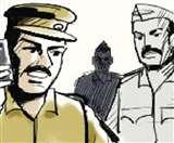 हिरासत से भागा जज के घर चोरी का आरोपित, एएसआइ सस्पेंड Panipat News