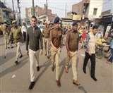 Ayodhya Babri Masjid Demolition Anniversary: पुलिस अलर्ट मोड पर, आइजी खुद ले रहे सुरक्षा बंदोबस्त का जायजा Agra News
