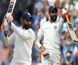 विराट कोहली 1 बार नहीं बना पाए, रविंद्र जडेजा ने 3 बार बनाया है वो बल्लेबाजी रिकॉर्ड