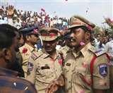 Hyderabad Case Live: दुष्कर्म और हत्या के आरोपी ढेर, ओवैसी, येचुरी और मेनका ने उठाए सवाल