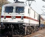 सर्दियों में ट्रेन का बेफ्रिक सफर कराने को रेलवे ने की है ये तैयारी Agra News