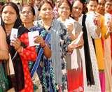 Jharkhand Election 2019 Phase 2 Voting: 20 सीटों पर 48 लाख वोटर लिख रहे 260 प्रत्याशियों का भाग्य