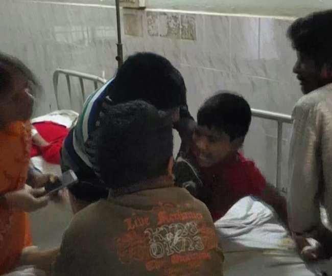 Mysterious disease attacks in Andhra Pradesh-Khaskhabar/आंध्र प्रदेश में एक रहस्यमय बीमारी ने सनसनी मचा दी है। आंध्र प्रदेश