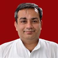 रहेजा ने मुख्यमंत्री राहत कोष में दिए दो लाख रुपये