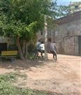 गांवों की सीमाएं सील, भीतर हो रहा कर्फ्यू का उल्लंघन